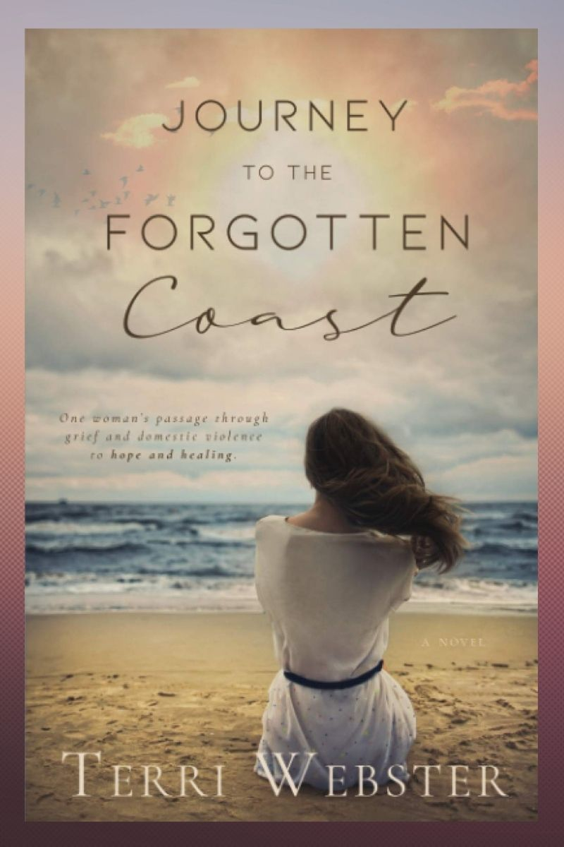 Book cover: Journey to the Forgotten Coast