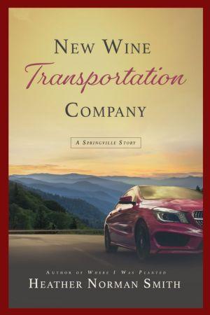 New Wine Transportation Company book cover