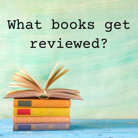 What books get reviewd at Clean Fiction Book Reviews