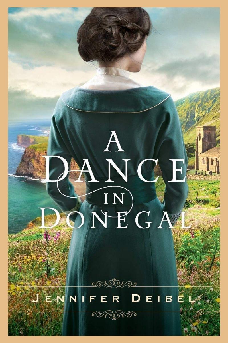 A Dance in Donegal by Jennifer Deibel