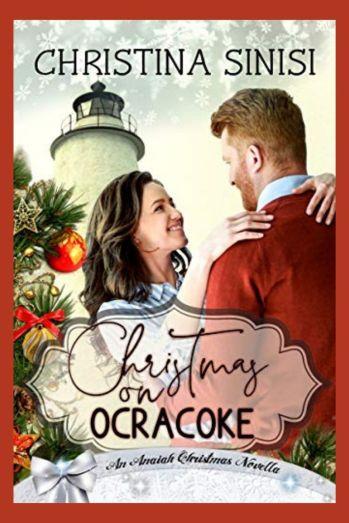 Christmas on Ocracoke by Christina Sinisi